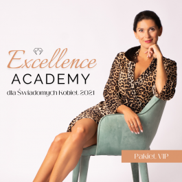 Excellence Academy 2021 Pakiet VIP